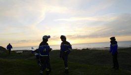 دو افغان و یک بریتانیایی به جرم تلاش برای عبور خطرناک پناهجویان از دریا محکوم شدن