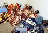 ادامه آوارگی و سردرگمی پناهجویان؛ انگشت اتهام بسویِ اتحادیه اروپا