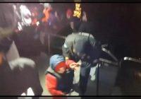سه کودک در پی غرق شدن قایق مهاجران در سواحل یونان جان خود را ازدست دادند