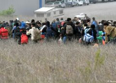 مرزهای بسته یونان به روی پناهجویان