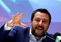 وزیر کشور ایتالیا: نفوذ تروریستهای اسلامگرا در کشتی مهاجران قطعی است