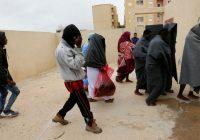 شکنجه جنسی گسترده مهاجران عازم اروپا در بازداشتگاههای لیبی