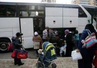 """""""اسکان مجدد""""؛ امکانی برای ورود قانونی برای پناهجویان به آلمان"""