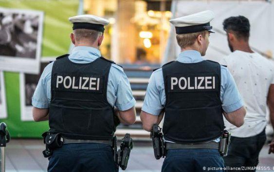 اخراج بیش از پنج هزار پناهجو از آلمان