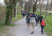 مرگ پناهنده ایرانی در بوسنی و هرزگوین