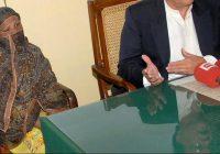 آسیه بی بی پس از ۱۰ سال کشمکش قضایی از پاکستان خارج شد