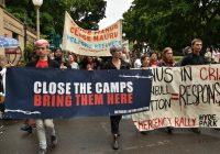 موج خودکشی پناهجویان در پی پیروزی ائتلاف راستگرایان در استرالیا