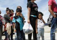 مرگ ششمین کودک مهاجر در بازداشتگاه مرزی آمریکا