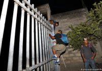 آمادگی مکزیک برای مقابله با ورود مهاجران از مرز گواتمالا
