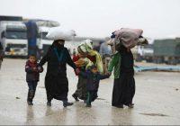 هشدار سازمان ملل به احتمال هجوم ۲ میلیون پناهنده سوری به مرزهای ترکیه