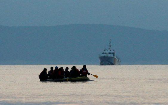 چالش اروپا در مقابله با مهاجرت غیرقانونی روشهای تازه قاچاقیان انسان