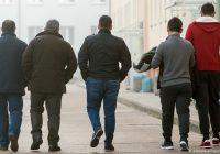 آمار درخواست پناهندگی در سطح اروپا سیر نزولی دارد
