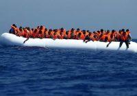 جلوگیری از ورود حدود نیم میلیون مهاجر به کشورهای اروپایی در سال گذشته