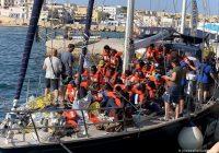 تلاش آلمان برای قاعدهمند شدن پذیرش پناهجویان نجاتیافته