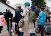 فزایش شمار پناهجویان در آلمان به علت جنگ و پیگرد سیاسی