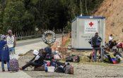 شمار پناهجویان ونزوئلایی میتواند از مرز هشت میلیون نفر بگذرد