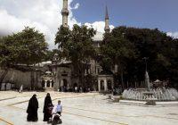 بیش از ۶ هزار مهاجر غیرقانونی در استانبول دستگیر شدند