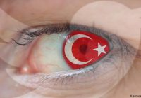 بازداشت بیش از ۱۵هزار مهاجر ثبتنشده در استانبول