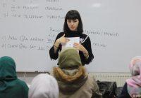 محدودیت کلاس زبان برای پناهجویان ایرانی و عراقی و سومالیایی