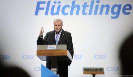 هشدار وزیر کشور آلمان نسبت به وقوع بحران جدید پناهجویان