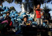 نگرانی بروکسل از تکرار بحران مهاجرت سال ۲۰۱۵ در اروپا