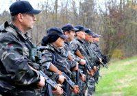 اسلوونی فعالیت مرزبانان شبهنظامی را ممنوع کرد