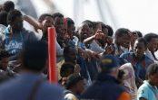 مرگ دستکم ۵۸ مهاجر در پی واژگونی کشتی در سواحل موریتانی
