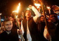 هند قانون اعطای شهروندی به اقلیت غیرمسلمان را تصویب کرد