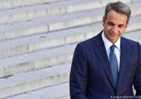 نخستوزیر یونان خواستار برنامه جدید پذیرش پناهجو در اروپا شد