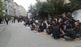 قبرستان پناهجویان افغان در ترکیه محل دفن بینام و نشانهاست