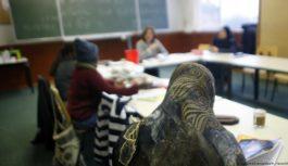 ۱۷درصد پناهجویان حاضر در کلاسهای زبان آلمانی سواد ندارند