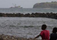 دستکم ۱۴۰ پناهجو مسیر اروپا در آبهای ساحلی سنگال غرق شدند