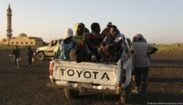 هشدار کمیساریای پناهندگان: اتیوپی در مسیر یک فاجعه انسانی