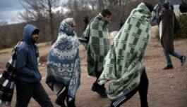 بی سرپناه ماندن بیش از هزار پناهجو در بوسنی