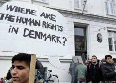 تصویب قانونی سختگیرانه در مورد پناهجویان در دانمارک