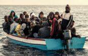 غرق شدن دستکم ۲۳ پناهجوی دیگر در نزدیک ساحل صفاقس در تونس