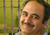 شاهرخ زمانی، فعال کارگری در زندان رجاییشهر درگذشت