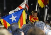 اسپانیا؛ جداییطلبان در انتخابات پارلمانی کاتالونیا پیروز شدند