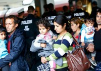 شانس پذیرش پناهجویان کشورهای مختلف در آلمان