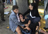 ترکیه شمار تلفات انفجارهای آنکارا را ۹۷ کشته اعلام کرد