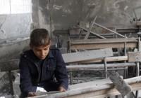 چه کسی با چه کسی در سوریه میجنگد؟