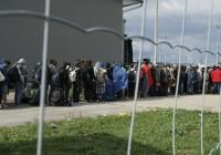 طرح پیشنهاد جدید به منظور انسجام امور پذیرش پناهجویان