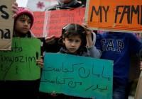 پسربچه ده ساله افغان در قایق پناهجویان در سواحل یونان جان داد
