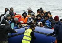 این جزیره در اروپا مهاجر میپذیرد: