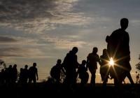 شگردهای قاچاقچیان انسان برای استفاده از جزایر یونان