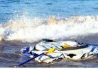 غرق شدن تعدادی پناهجو در  دریا