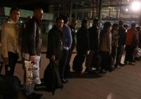 اخراج ۹۰۰ پناهجوی افغان از ترکیه