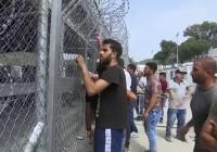 بحران مهاجرت؛ قاطعیت نمایندگان پارلمان اروپا برای لغو قانون دوبلین