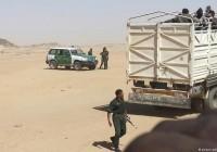 اخراج ۳ هزار مهاجر از الجرایر