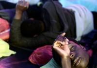 هشدار سازمان عفو بین الملل به اتحادیه اروپا